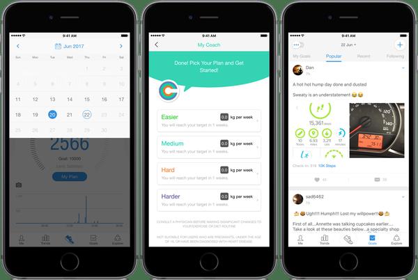 Dieta app-l pierde introduce introducerea bazei dna planul de pierdere în greutate - Știri